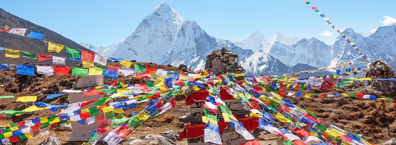 Gokyo Everest View Trek – 12 Days