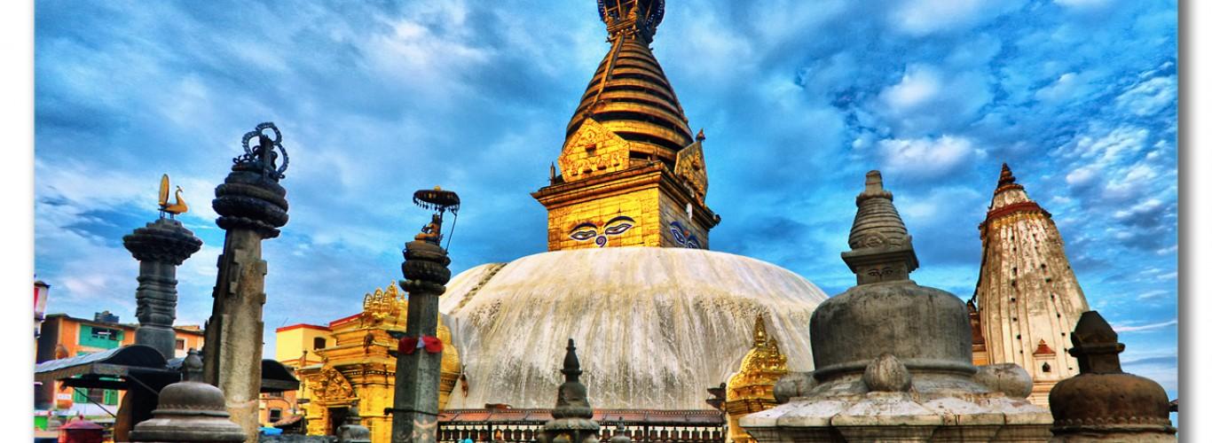 Exploring Kathmandu tour package