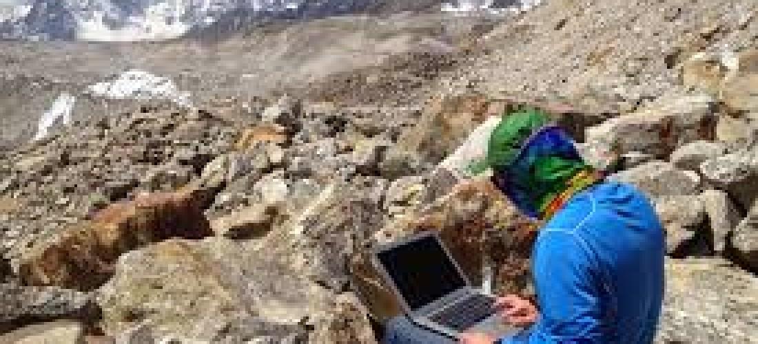 Can I use the internet during Everest Base Camp Trek