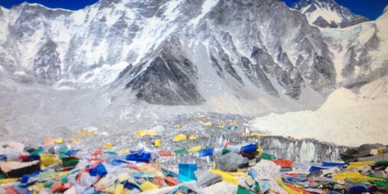 Best Time to Trek Everest Base Camp Trek