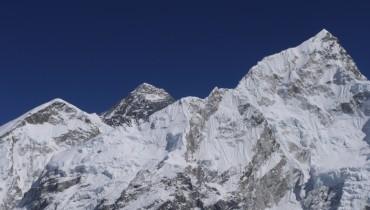 Monsoon Everest Base Camp Trek