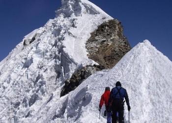 Ama Dablam Peak Climbing