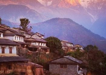 Nepal Short Treks