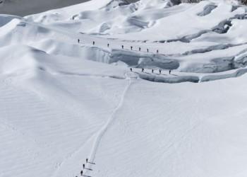 Island Peak Climbing – 17 Days